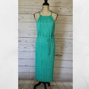 New York & Company Charmeuse Dress